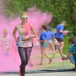 Wow run - Lisette Sarap (209)