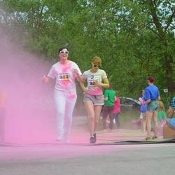 Wow run - Kadri Kont (517), Gerli Pärnpuu (523)