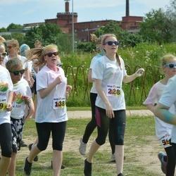 Wow run - Taavi Jõesalu (59), Anne Altsaar (138), Nele Paglant (228), Helin Haga (564)