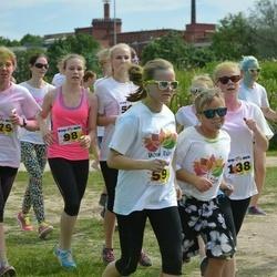 Wow run - Taavi Jõesalu (59), Anne Altsaar (138), Nele Paglant (228), Susanne Lannes (593)
