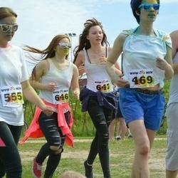 Wow run - Keiu Raap (555)