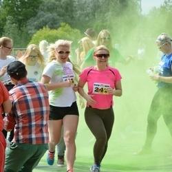 Wow run - Melissa Keerd (242)