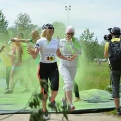 Wow run - Merike Kaste (14), Maiken Keldu (533)