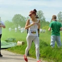 Wow run - Geidi Mitt (148), Dagne-Anete Soontalu (438)