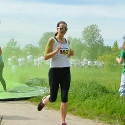 Wow run - Geidi Mitt (148), Dagre Mäesoo (597)