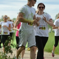Wow run - Karl-Erich Kähr (442)