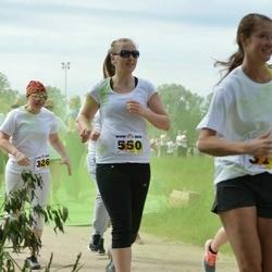 Wow run - Laura Tuuli Johanson (550)