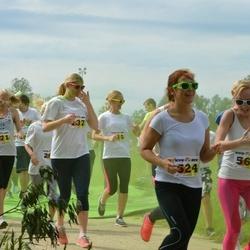 Wow run - Gertrud Pleksner (271), Tiina Unt (524), Kätlin Nabi (563)