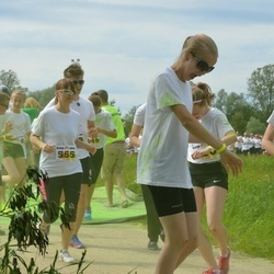 Wow run - Ines Themas (324), Keiu Raap (555)