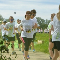 Wow run - Anna-Liisa Arrak (345), Keiu Raap (555)
