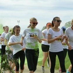 Wow run - Merilin Kilg (153), Natalja Frorip (156), Kristel Filippov (622)