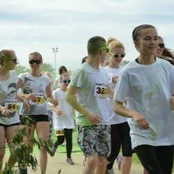 Wow run - Emily Pärnalaas (54), Kelly Pärnalaas (57)