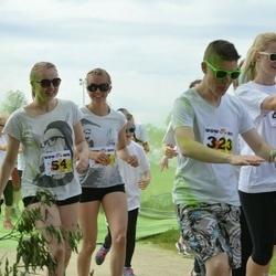 Wow run - Emily Pärnalaas (54), Kelly Pärnalaas (57), Merilin Villems (487)
