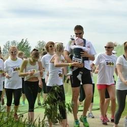 Wow run - Elis Rekker (368), Annika Hingla (540)