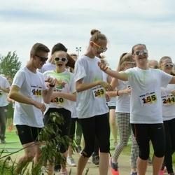 Wow run - Karolin Kauer (155), Marilis Noorem (440)