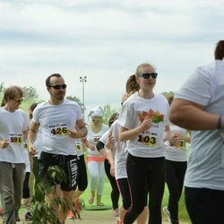 Wow run - Rebecca Teresa Väärtmaa (103), Marino Bresciani (426)