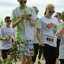 Wow run - Anna Elisabeth Veldre (455)