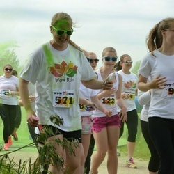 Wow run - Liisbeth Tatter (122), Anete Loreen Saar (571)