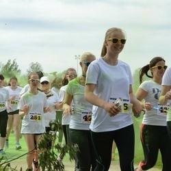 Wow run - Diana Sammel (251), Gerli Kask (477)
