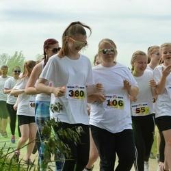 Wow run - Johanna Martsoo (55), Ege Paberit (56), Kadi-Liis Peiponen (106), Katri Sasi (380)