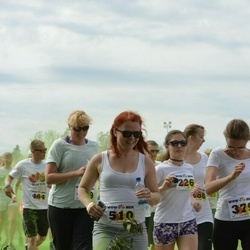 Wow run - Lisette Lill (226), Annaliisa Asula (379), Kristi Karathsev (510)
