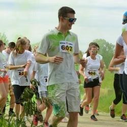 Wow run - Veronika Avald (406)