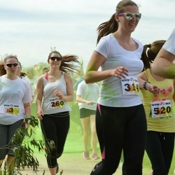 Wow run - Piia Maria Tomberg (3), Linda Marie Skott (260)