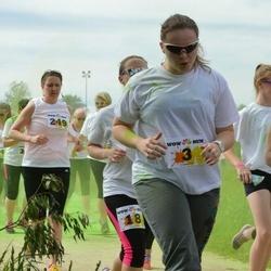 Wow run - Piia Maria Tomberg (3), Liisi Õunapuu (249)