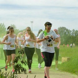 Wow run - Helle Persitski (303)