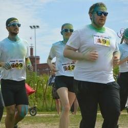Wow run - Vaido Vähk (609)