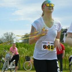 Wow run - Krislin Raus (641)