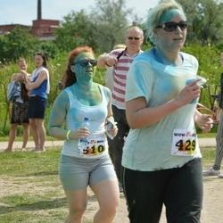 Wow run - Kristi Karathsev (510)