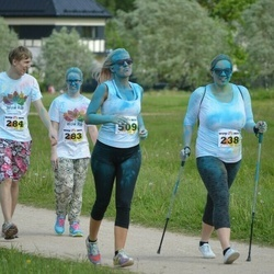 Wow run - Mari-Liis Kari (238), Merily Kokk (283), Rasmus Sotnik (284), Maarja Saarmäe (509)