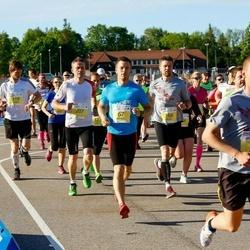 Otepää Jooksutuur - Mihkel Jürimaa (67), Kalle Oruaas (77), Lauri Kiuru (119), Ülar Lehiste (168)