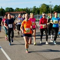 Otepää Jooksutuur - Marie Reimann (50), Agne Väljaots (76), Magnus Reimann (89), Kaido Kohv (94)