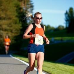 Otepää Jooksutuur - Maive Vill (56)