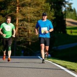 Otepää Jooksutuur - Erko Vaher (130), Erki Soo (159)
