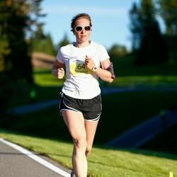 Otepää Jooksutuur - Monika Juhanson (64)