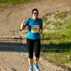 Otepää Jooksutuur - Ester Peterson (142)