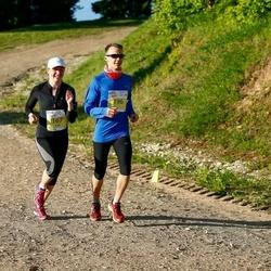 Otepää Jooksutuur - Eva Rasva (167), Raido Soosaar (196)