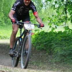 8. Kalevipoja Rattamaraton - Henri Kaasik-Aaslav (72)