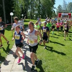 Otepää Jooksutuur - Marika Turb (187)