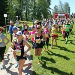 Otepää Jooksutuur - Kärt Rebane (44), Tene Järvsoo (82), Järvi Valter (140)