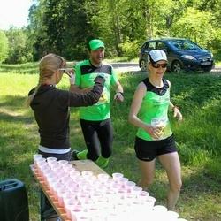 Otepää Jooksutuur - Helle Hallik (92)