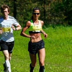 Otepää Jooksutuur - Maris Tamm (5)