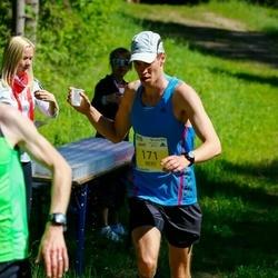Otepää Jooksutuur - Bert Tippi (171)