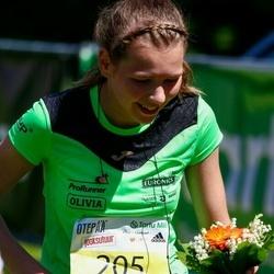 Otepää Jooksutuur - Triinu Bergmann (205)