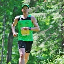 Otepää Jooksutuur - Viljar Vallimäe (1)