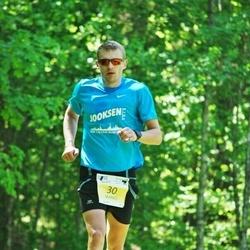 Otepää Jooksutuur - Marko Tõll (30)