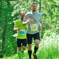 Otepää Jooksutuur - Ülar Lehiste (168)